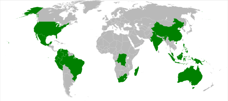 Megadiverse_Countries